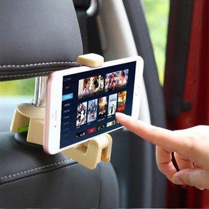 Car seat back hook Hanger Headrest Back Hooks For Groceries Bag Handbag Mobile phone stand holder Multifunctional accessories