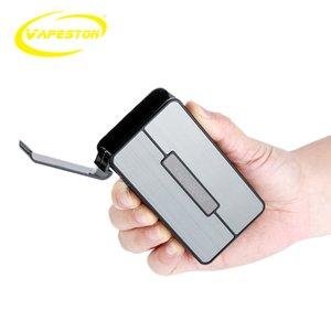 Vapesoon original Stick Case almacenamiento 20 unids palos para IQOS palos E-cigarrillo Bandejas de enrrollamiento de la bandeja de almacenamiento de vaporizador E Cigs Contenedor