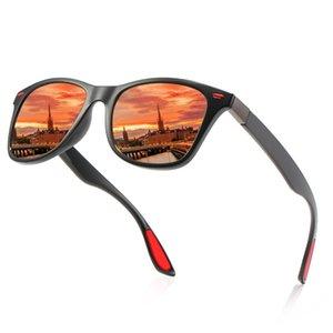 The new men and women polarized sunglasses fashion colorful classic polarized sunglasses wholesale1389