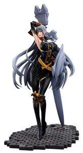 보그 게임 Anime 동상 Selvaria Bles 전투 모드 Senjou 아니 Valkyria Chronicles 버텍스 섹시한 그림 입상 완구