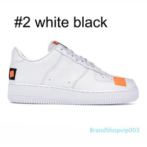2019 Fashion Men Women platform sneakers Utility Black Triple White have a day Flax volt red olive Vintage casual skateboard shoes Flats