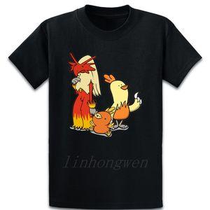 Blazing Chickens Pai T Shirt Tee Shirt Famous Plus Size 5xl Custom Cool New Fashion Leisure Summer Shirt
