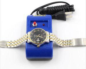 Beste Förderung Uhr Werkzeuge Schraubendreher Und Pinzette Entmagnetisierer Entmagnetisieren Repair Kit Tool Für Uhrmacher glitter2008