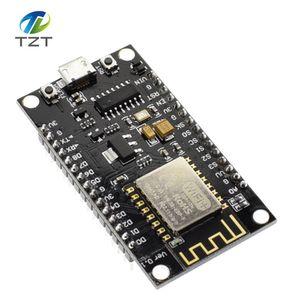 Freeshipping 10 PCS módulo Sem Fio CH340 NodeMcu V3 Lua WIFI Internet das Coisas placa de desenvolvimento com base ESP8266