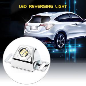LED автомобиля обратный свет радар реверса свет фотоэлемента привело Eagle Eye Задние фары 12v ZES Чип Автопарк резервного Tail Lamp