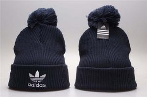 mode chaud classique chandails tricotés moulants, plus chapeau de balle la meilleure qualité de coiffe de chapeau de femmes chapeau chaud dames