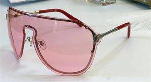 2019 Nouvelles lunettes de soleil de designer de mode 2180 top qualité grand carré carrés ventes sans cadre simples style populaire uv400 lunettes de protection