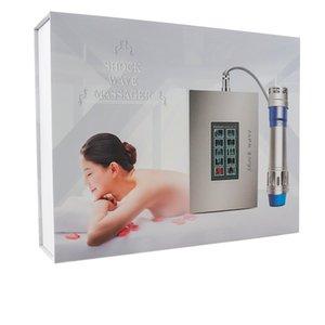 2020 NEW SW18 Knee Pain Relief Machine / Pain Treat Shockwave / экстракорпоральной ударно-волновой терапии Медицинское оборудование для ED