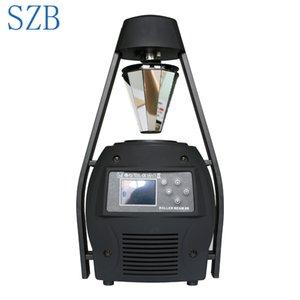 Etapa Haz 200W 5R Luz de escaneo Haz de luz Luz de escaneo Girar rodillo Escáner Luz / SZB-EL008