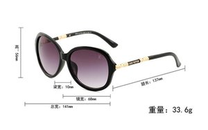 New Brand Women Men Fashion 3017 Sunglasses Designer Ladies Eyewear Retro Sun glasses Classic Pilot Sunglasses