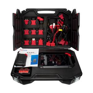 outil de diagnostic de voiture OBD2 avec programmateur clé / compteur kilométrique soutien correctio / EPS modèles multi voiture avec wifi / BT XTOOL PS90 automobile