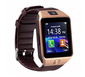 DZ09 smartwatch android GT08 U8 A1 samsung smart watchs SIM intelligente orologio cellulare può registrare lo stato di sonno Smart watch
