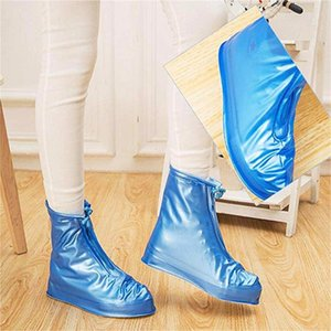 New Rain Shoes Boots Covers Overshoes Galoshes Travel for Men Women Kids Overshoes Umbrella toldos para exteriorparasol garden