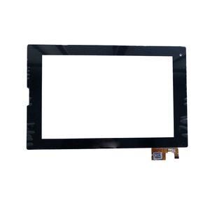 MEDION LIFETAB P8911 MD99118 태블릿 PC를위한 새로운 8.9 인치 터치 스크린 패널 디지타이저 유리