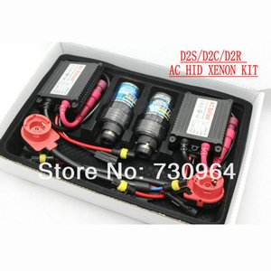 Auto Carro 2018 Car Special Offer New Free Shipping Ac d2r Xenon Kit Slim Ballast 35w D2s d2c\4300k 6000k 8000k 10000k