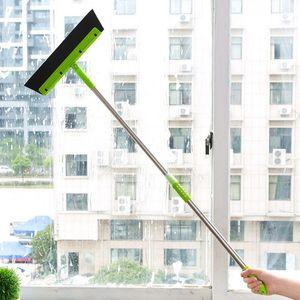 Magia escoba Artefacto de pelo Baño limpiaparabrisas para raspar el piso solo hogar escoba de la fregona Aseo Loor limpieza con herramienta VT0125