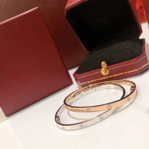 Twelve diamond bracelet luxury designer jewelry women necklace women earrings love bracelet designer bracelet mens 14k gold chains 2020 new