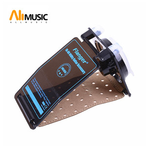 Flanger FA-80 Utility Guitar Accessory Foot Stool Strap Stand Neck Restor for Folk and Classic Guitar Guitar Brand New