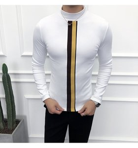 Cool2019 Pity Youth Trend T Wear T-shirt Mao Jiahou Half High Lead Autocultivo Render Sin forro Ropa superior