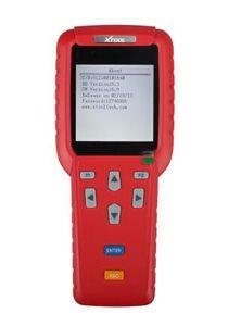 X100 PRO Programador Chave Auto X100 + Versão Atualizada X-100 + X100 Plus Auto Programador Chave com Adaptador EEPROM