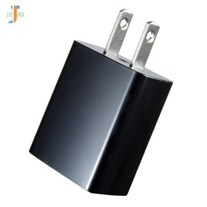 300pcs lot 5V 1A USB Charger black For iPhone XS 7 8 US Plug Wall Travel Charger For Samsung Xiaomi mi9 Huawei LG Sony Nokia