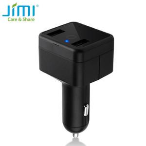 Concox HVT001 GPS Tracker com Gravação de Voz APP Two USB Charger Porto Mini Car Tracker Invisível SOS Botão Ouça-in