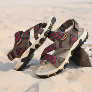 Оригинальные Классические Сабо Садовые Шлепанцы Водная Обувь Мужчины Летний Пляж Aqua Slipper Открытый Плавательный Сандалии Бистро Замороженная Обувь