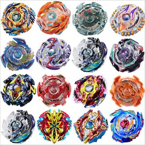 The 2020 New 16 Style Alloy Fusion Launcher Free Classic Toy Sets The Gyroscope Battle Gift For Children