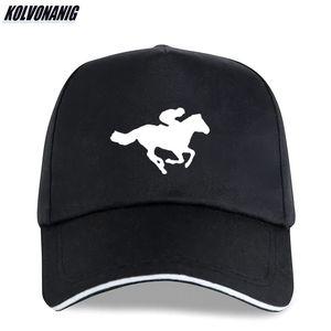 2019 estate calda di modo di vendita equitazione corsa Berretto da baseball in cotone stampato animale a Uomini Snapback Adjustable unisex Sun-Hat