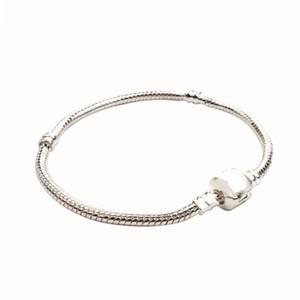 Serpent Chaîne Bracelet ou Bracelet Pour DIY Charme Perle Mode Femmes Bijoux Superbe Conception De Style Européen