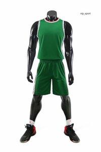 Online Yeni Stil Basketbol Üniforma Erkekler Için Spor Forması Setleri 55 Ucuz