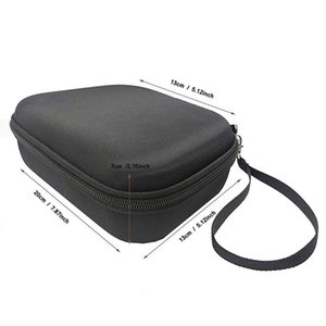 High Quality Hard EVA Bag For PS4 Slim Pro Wireless Controller Protective Shookproof Carrying Case For Sony PS4 Wireless Gamepad