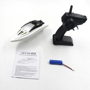 Skytech H116 / H118 Speed Boat 2.4GHz RC Remote Control alta velocidade Boat RC Racing Lancha Brinquedos presente para as crianças Crianças