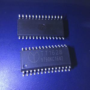 Toptan 50 adet adet TT1628 Sürücü kontrol çipi SOP28 stokta yeni ve orijinal ic ücretsiz kargo
