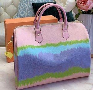 Designer Womens Handbags Flower Ladies Casual Tote Leather Designer Shoulder Bags Female Purse 2020 Designer Luxury Handbags Purses