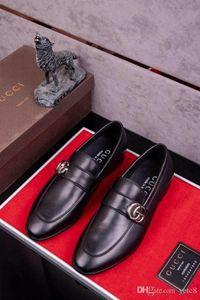 19mm LUXUS LEDER HERREN SCHUHE FRÜHLING HERBST LOAFER DOUBLE MONK STRAP CASUAL DRESS WEDDING SCHUHE PARTY BANQUET GREEN Loafer Schuhe MEN YECQ5