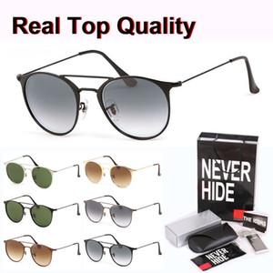 Occhiali da sole di marca Donne Uomini oculos lunette de Soleil Femme de sol maschile Occhiali da sole con la scatola originale, pacchetti, accessori, tutto