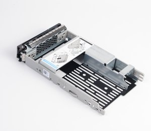 "KG1CH + 9W8C4 2,5"" à 3,5"" Plateau Caddy PE R430 R530 R730 R730XD 13 pour Dell"
