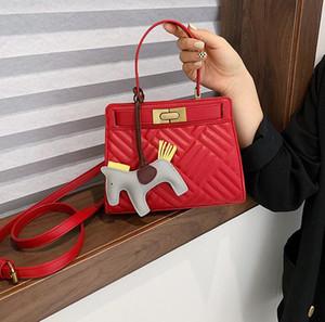 Tasarımcı çanta Hediye Çanta Lüks Çanta Cüzdan Çapraz Vücut Çanta Kadınlar Messenger Çanta Çanta Parçaları ile Yaz Çanta