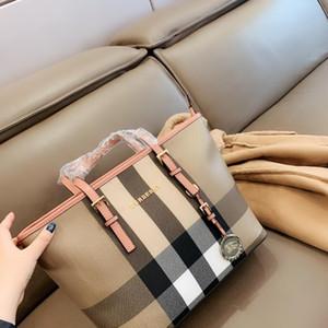 borse delle donne all'ingrosso classiche borse tote bag spalla tessuto di qualità borsa di cuoio di modo hobo shopping bag grande capacità di trasporto libero