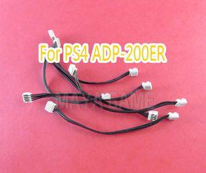 소니 PS4 ADP-200ER N14-200P1A 4 핀 교체 전원 공급 장치 연결 케이블