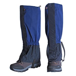 Winter Unisex Waterproof Legging Gaiter Leg Cover Windproof Camping Hiking Ski Boot Travel Shoe Snow Hunting Climbing Gaiters