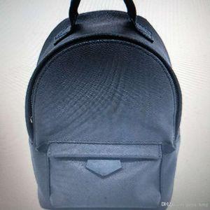 Designer sac à dos impression de fleurs de haute qualité en cuir de luxe de marques célèbres sacs à main enfants enfants sacs à dos sac d'école 41562