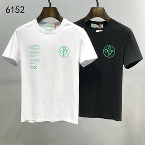 2020 neue ursprüngliches Modedesign Männer und Frauen-T-Shirt mit kurzen Ärmeln und aus reiner Baumwolle T-Shirts Exquisite und komfortable Hip Hop Streetwears