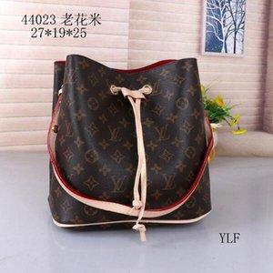 2020 new style handbags women purse litchi pattern pu leather women fashion totes purses bag