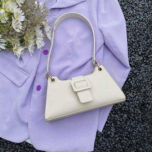 NEW Original Design Armpit Bag & Elegant Very Nice Handbag Shoulder Bag Width 26.5cm Height 15cm Thickness 7cm