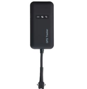 DHL veya Fedex 50pcs GT02 Mini Araç GPS Tracker tk110 Gerçek Zamanlı GSM GPRS GPS Locator Araç Takip Cihazı ile