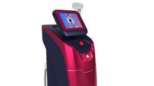 Promosyon Daimi Diyot Laser 810nm Epilasyon makinesi