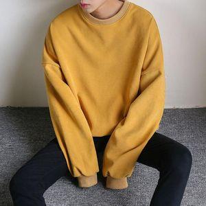 2020 Hooded Casual Cotton Fabri85 Wheat Ears Logo Printing Loose Wear Comfortable Simple and Elegant M-2XL Couple Sweatshirt