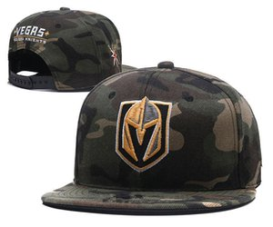 Snapbacks al por mayor LAS VEGAS GOLDEN KNIGHTS Pingüinos LA reyes Blackhawks Bruins Gorras de hockey moda sombreros